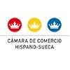 Cámara de comercio hispano sueca