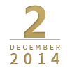 Julmiddagen 2014