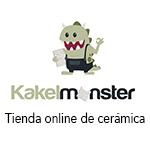 Kakelmonster