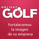 holidaygolf
