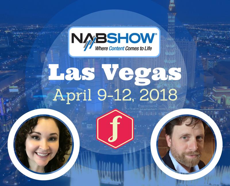 NABShow 2018 - Field59