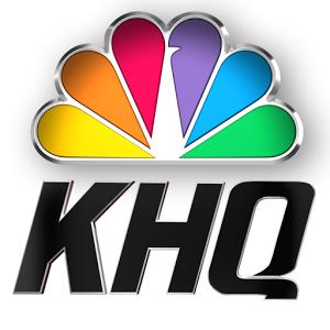 KHQ logo, Field59 partner KHQ in Spokane, WA