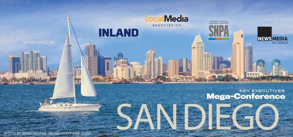 Mega-Conference 2018: San Diego