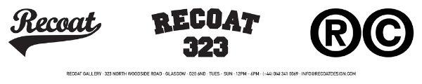 Recoat Gallery, Glasgow