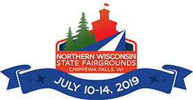 Northern Wisconsin State Fair July 10-14, 2019