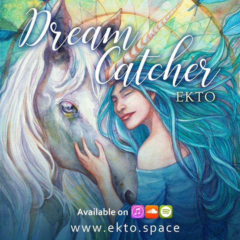 Album cover of Dream Catcher