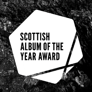 THE SCOTTISH ALBUM OF THE YEAR