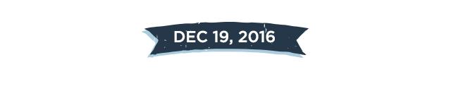 December 19, 2016