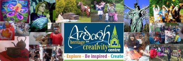 Creative Ardagh - Explore, Be Inspired, Create
