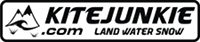 Kitejunkie Newsletter Logo