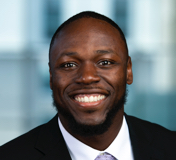Alfred Phillips, 4 Years Experience, Finance