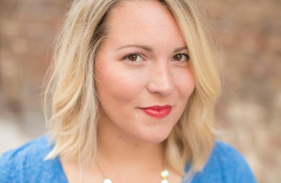 Kelsey Kool, College of Charleston MBA student