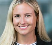 Kelly Muxworthy, Finance