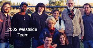 2002 Westside Team