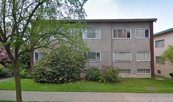 For Sale: 23-Suite West End Apartment Building
