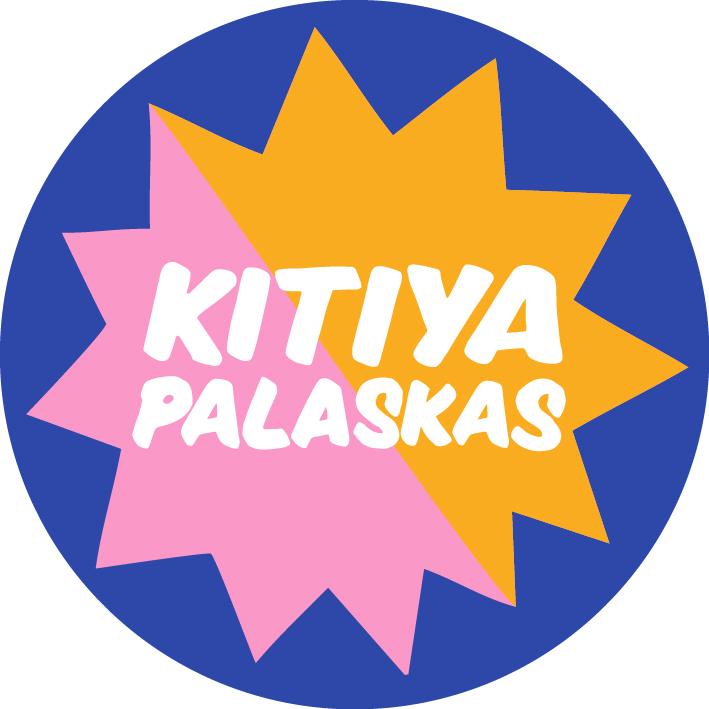 Kitiya Palaskas logo
