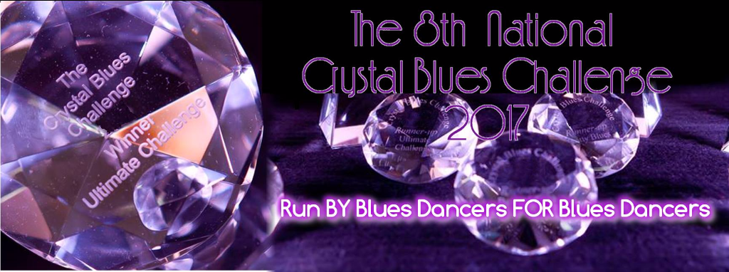 Crystal Blues Challenge - Buckden 27th - 29th October