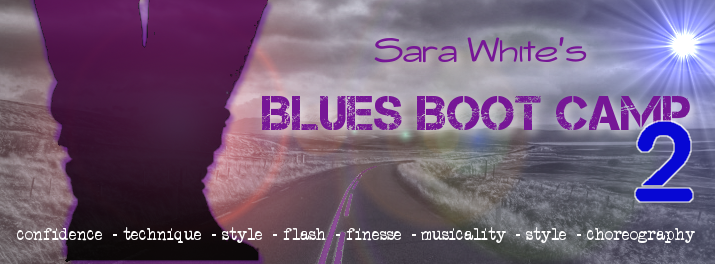 Blues BootCamp 2 - 22nd/23rd July in Buckden