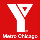 The YMCA of Metropolitan Chicago logo