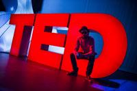 Corporate & Institutional Achievement: TED