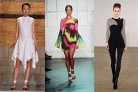 Fashion Design: Behnaz Sarafpour