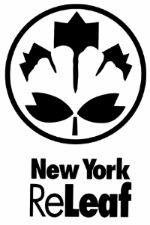 NY ReLeaf Logo