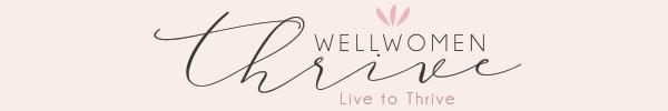 Wellwomen Thrive
