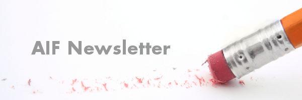 AIF Newsletter