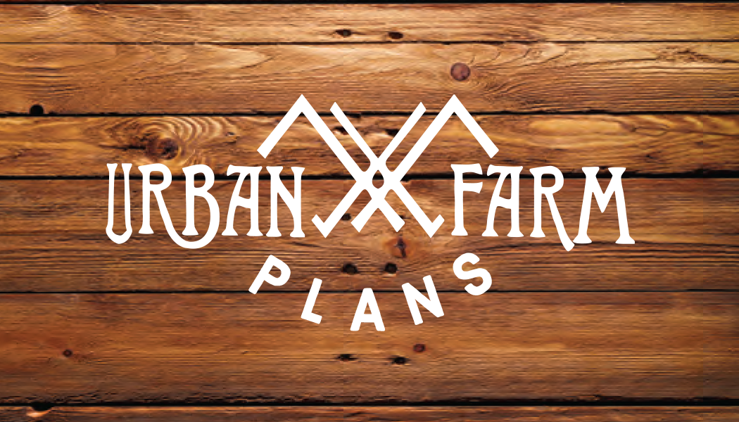 logo for Urban Farm Plans