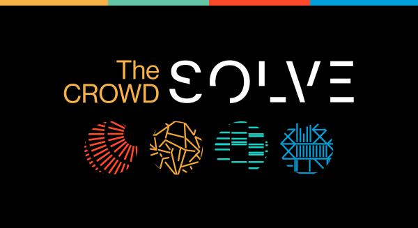 The CrowdSolve