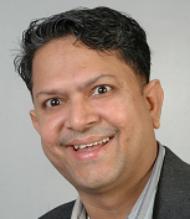 Caleb Suresh Motupalli
