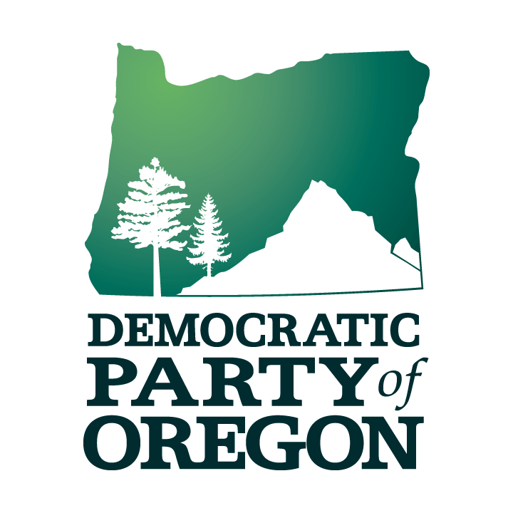 Democratic Party of Oregon