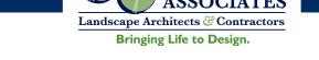 Landscape Architects & Contractors