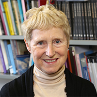 Diane Elson, 2016 Leontief Prize Winner