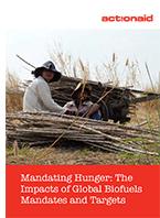 ActionAid publication cover