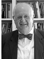 Angus Deaton,                                                     2014 Leontief Prize                                                     Winner