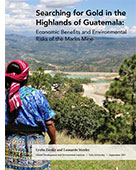 Searching for Gold in the Highlands of Guatemala Cover