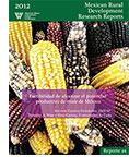 Mexico Maize Cover