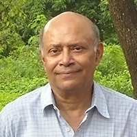 Amit Bhaduri, 2016 Leontief Winner