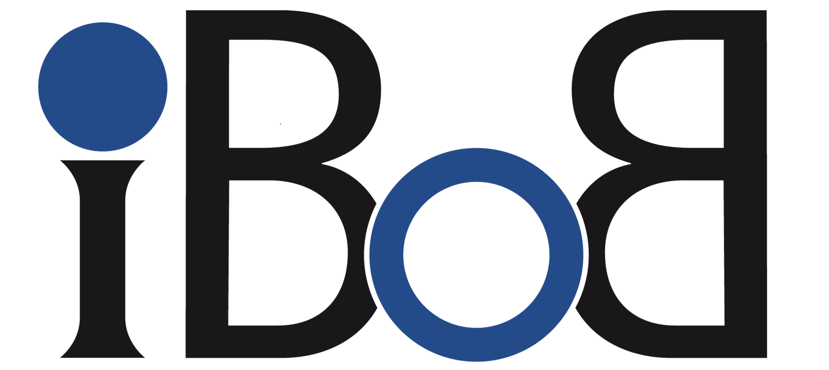 Logo iBoB