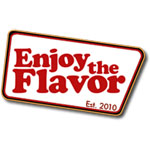 Enjoy the Flavor logo