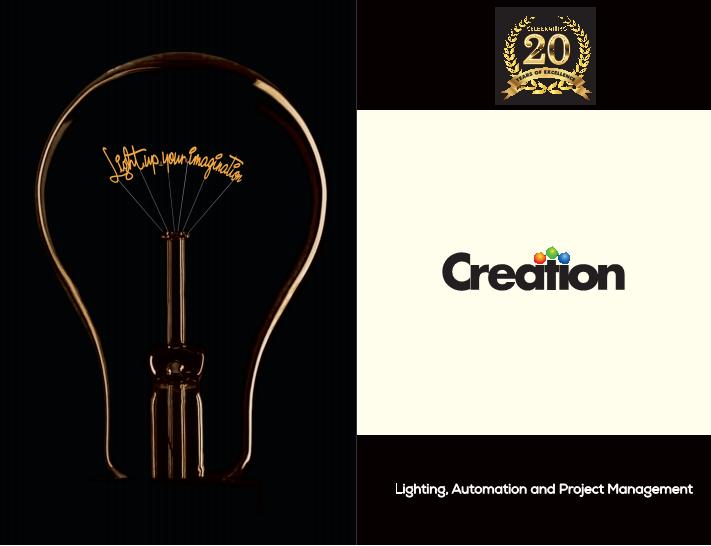 Creation Profile