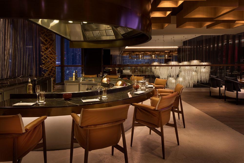 Morimoto Dubai | RenDxb