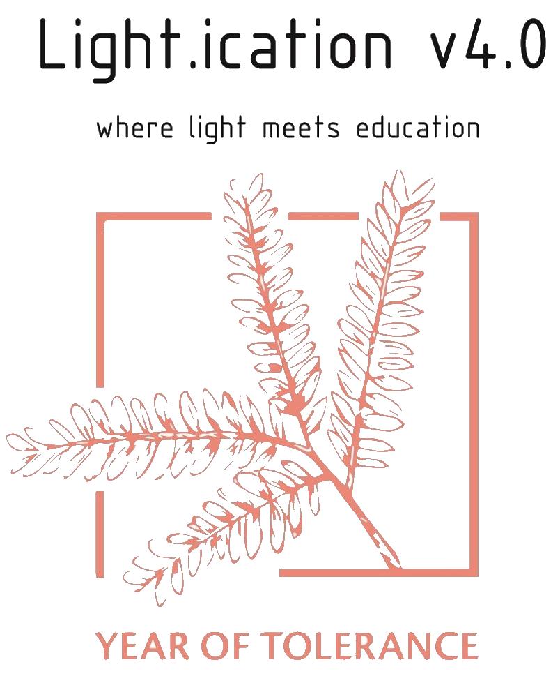 Light.ication Banner