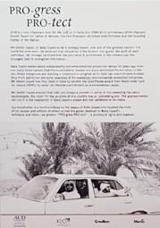 American University of Dubai Poster