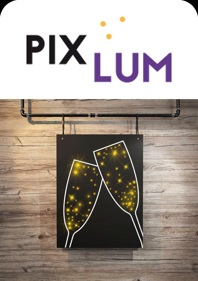 PixLum