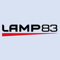 Lamp 83 Logo