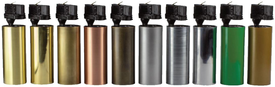 Enigma's Tubular Series Sleeves