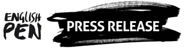 English PEN Press Release