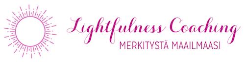 Lightfulness Coaching